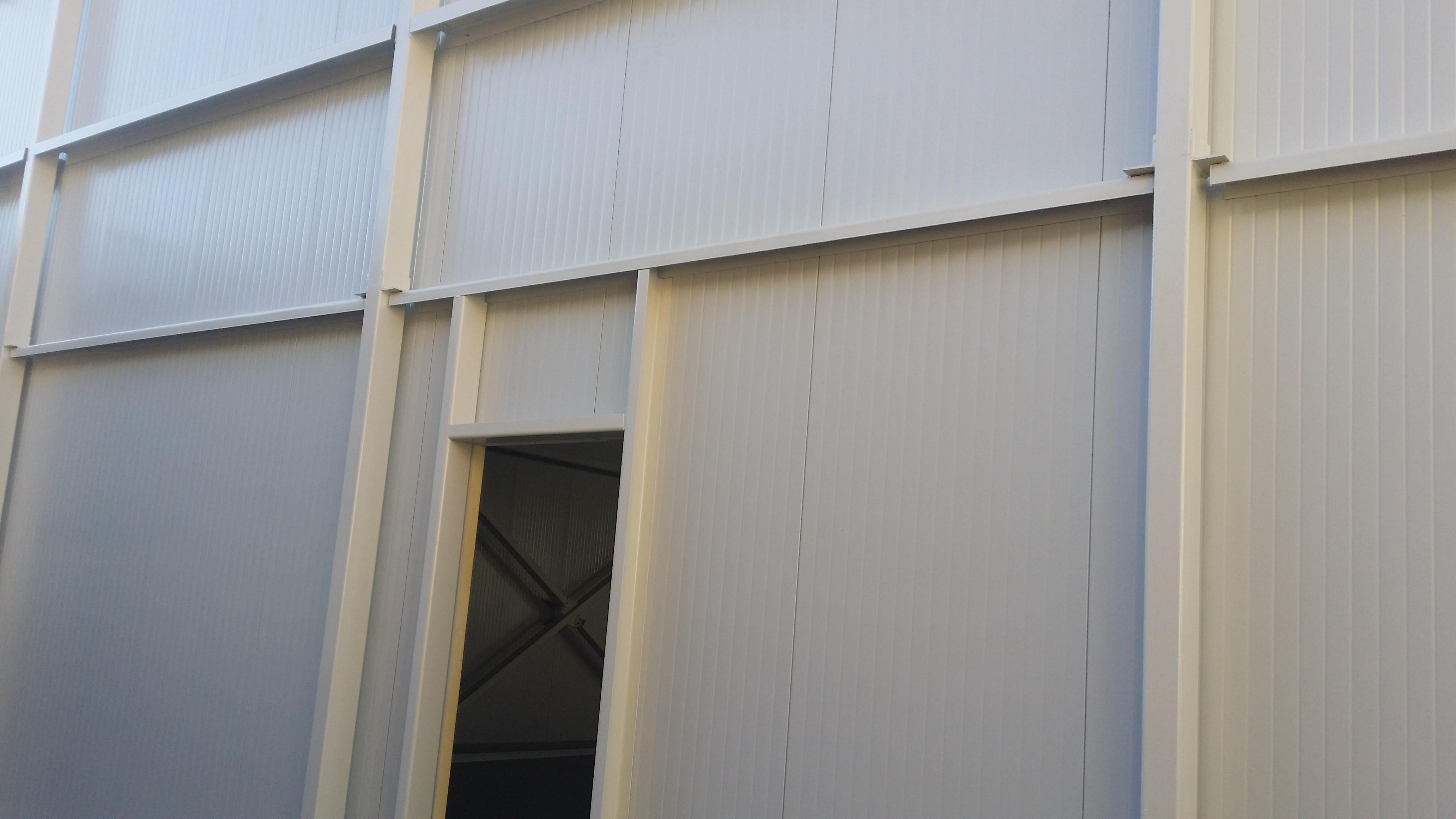 Производствена база на Мелбон